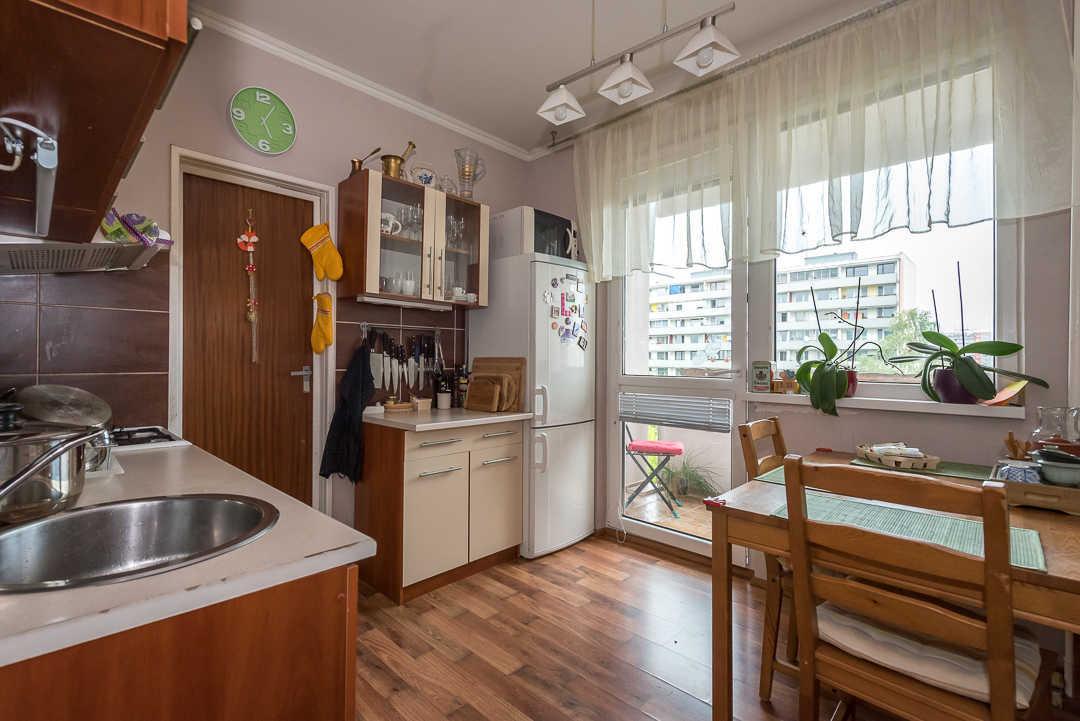 Predaj Byt Košice - Sídlisko KVP